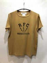 REMI RELIEF レミレリーフ/ SP.VINTAGE FINISHED TEE/ RFC