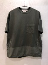 REMI RELIEF × BRIEFING レミレリーフ × ブリーフィング/ S/S TEE 3