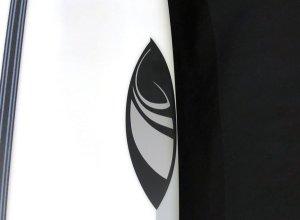 """画像3: SHARPEYE SURFBOARDS シャープアイサーフボード/ MODERN2.5 e2 6'2"""" 38.5L SURFTECH"""