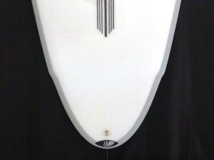 """画像2: SHARPEYE SURFBOARDS シャープアイサーフボード/ MODERN2.5 e2 6'2"""" 38.5L SURFTECH"""