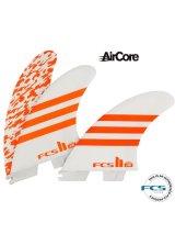 FCS エフシーエス / JW PC-AirCore Tri Set Lサイズ