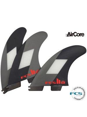 画像1: FCS エフシーエス / FT PC-AirCore Tri Set