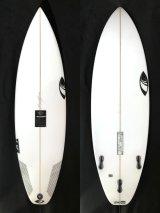 "SHARPEYE SURFBOARDS シャープアイサーフボード/ #77 5'9"" 25.9L"