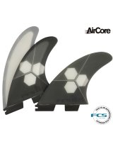 FCS エフシーエス / AM PC-AirCore Tri Set