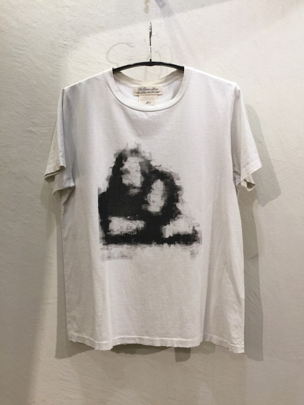 画像1: REMI RELIEF レミレリーフ/ SP.VINTAGE FINISHED TEE/ 2P