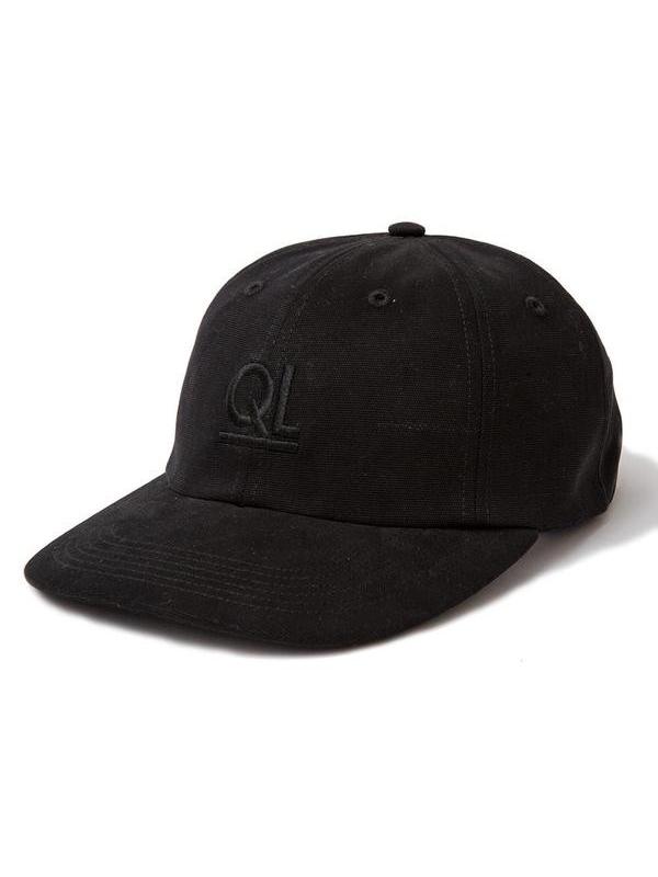 画像1: THE QUIET LIFE ザ クワイエット ライフ/ MICRO QL DAD HAT