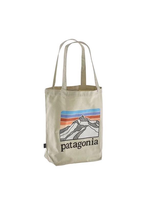 画像1: PATAGONIA パタゴニア/ マーケット・トート LRBS