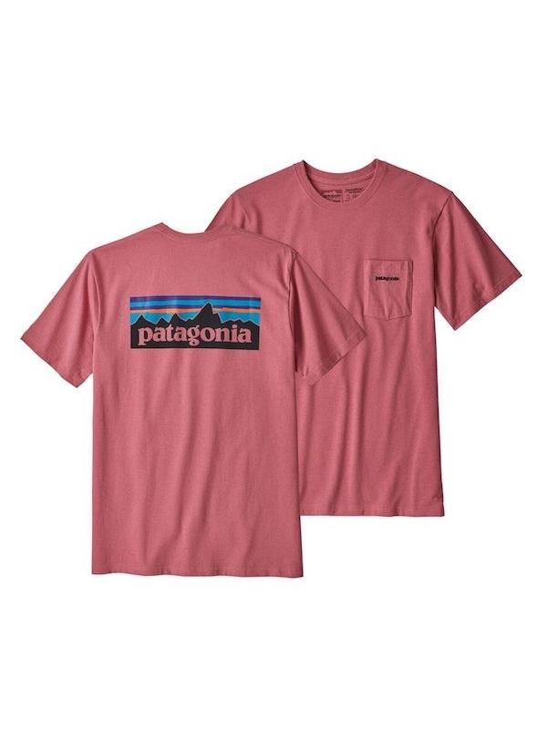 画像1: PATAGONIA パタゴニア/ メンズ・P-6ロゴ・ポケット・レスポンシビリティー SRPK